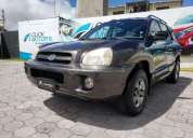 Hyundai new santa fe 2005 150000 kms