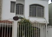 Se vende en san patricio linda casa individual