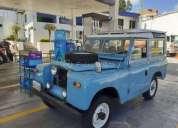Land rover velar 1960 17000 kms
