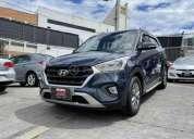 Hyundai creta 2021 10500 kms