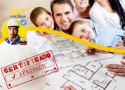 Aprobar planos casas permiso construcción manta