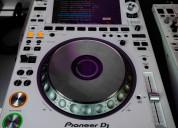 Pioneer cdj-3000, pioneer cdj 2000 nxs2, ddj-1000