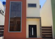 Se vende linda casa minimalista en urb. privada