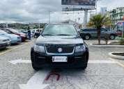 Suzuki grand vitara sz v6 2012 195200 kms