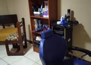 Venta de silla de cortar cabello hidráulica reclin