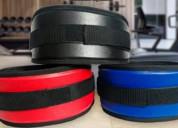 Cinturones para gyms fitness