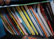 Libros con poco uso