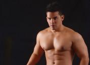 Stripper quito ecua