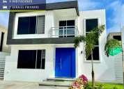 Casas en venta urbanizacion costa al sur