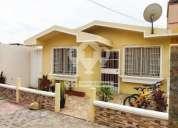 Casa en venta en urb portal de los esteros