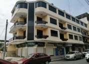 Se vende edificio de 4 pisos