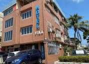 Hotel de venta en el a simon bolivar