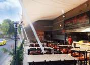 Local comercial en oro plaza machala