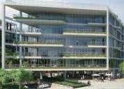 Venta oficinas a estrenar en edificio moderno