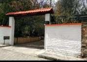 Quinta casa de campo en cayambe