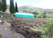 Venta de 3 hectareas de terreno