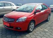 Great wall c30 confort 2021 28000 kms