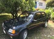 Peugeot 205 gti 1992 240000 kms