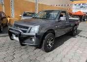 Chevrolet luv dmax cs 2012 120000 kms