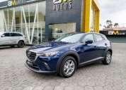 Mazda cx 3 2022 en ambato