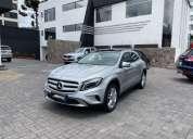 Mercedes benz gla 200 2016 48155 kms