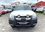 Mazda bt 50 cs 2 6 2013 140000 kms