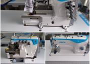 Máquinas de coser industriales jack