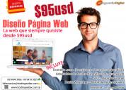 Paquete flat – web hosting