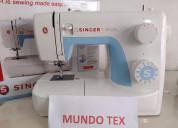 Maquina de coser singer 3221