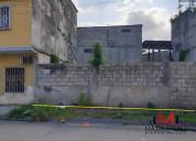 Construye en guayacanes con este terreno en venta