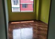 Departamento 3 dormitorios en la rumiñahui