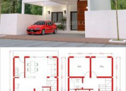 Financio construccion de vivienda