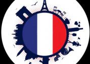 Clases de francés con profesor nativo de francia