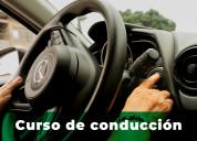Clases particulares de conducción