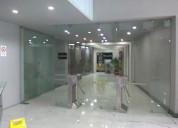 Oficina nueva 81 m2 sector la carolina
