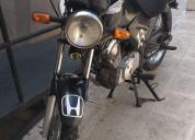 Moto honda cbstar 125