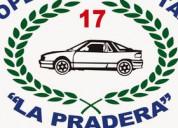 Taxi coop pradera