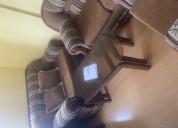 Muebles de sala (living)