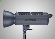 Luz led visico 200t - nuevas
