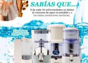 Repuestos y equipos de purificadores de agua