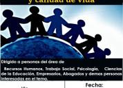 Seminario gestion de derechos humanos y calidad hu
