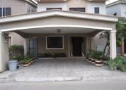 Casa en venta en urbanizacion plaza madeira