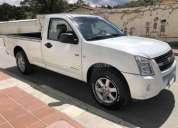 Chevrolet d max td 2 5 cs 4x2 tm diesel 2013 117000 kms