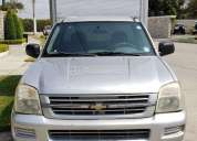Chevrolet luv v6 cs 2007 300000 kms
