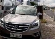 Changan cs 35 luxury 2019 13000 kms