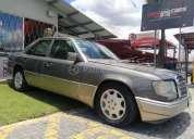 Mercedes benz 1993 226397 kms