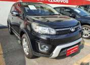 Great wall haval h5 2017 115000 kms