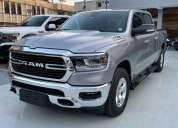 Dodge ram 1500 2021 22000 kms