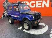 Suzuki lj 80 1985 118000 kms