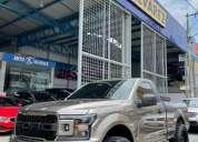 Ford xl cs 2018 43000 kms